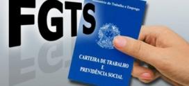 FGTS distribuirá R$ 6,23 bilhões entre trabalhadores; cotas terão rendimento de 1,72%