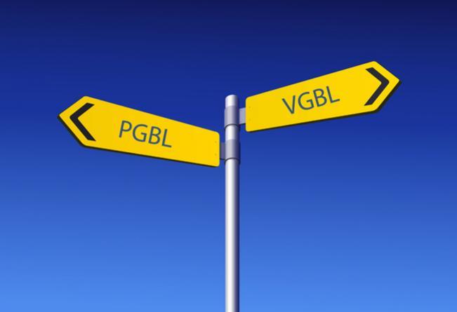 Plano de previdência, PGBL ou VGBL?